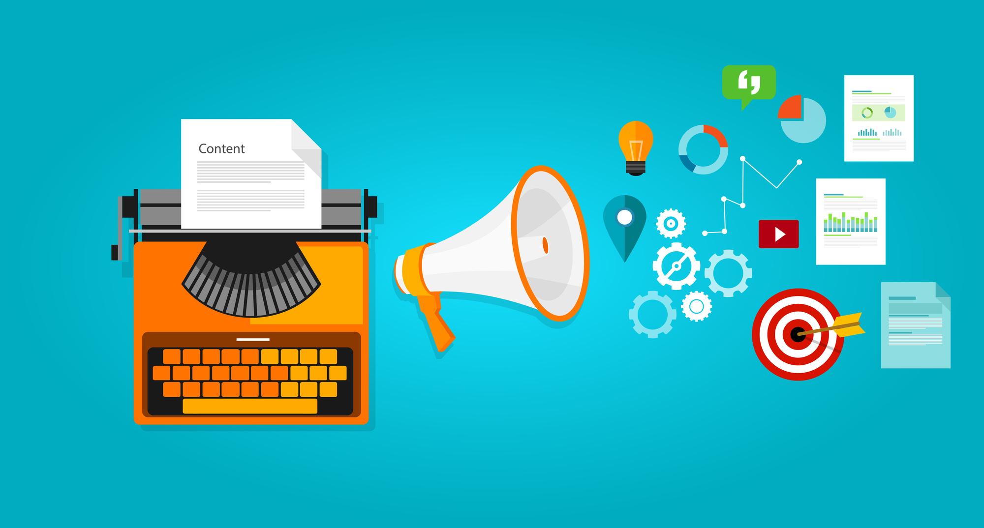 Markedsfoering og kommunikation